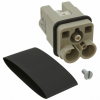 Heavy Duty Connectors - Inserts, Modules -- 1195-1355-ND -Image