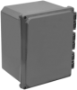 Hinged Cover 6P Enclosure Series -- NM6P-060604 - Image