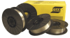Dual Shield Low Alloy Flux Cored Wires -- Dual Shield II 90-K2