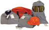 Arc Flash Protective Suit Kits -- GO-86436-85