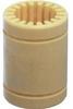 DryLin® R Solid Polymer Bearing, mm -- RJM-01