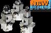 Modular Pneumatic Pin Clamp -- PLK