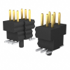 Rectangular Connectors - Headers, Male Pins -- BKT-137-04-F-V-A-ND -Image