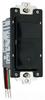 Occupancy Sensor/Switch -- RW500U-BKCC4 -- View Larger Image