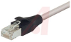 Ind. Grade CAT 5E Double Shielded RJ45 LSZH Patch Cord, 15.0 ft. -- 70126098