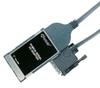 PCMCIA Async Serial I/O Adapter, Single-Port, RS-422/485, 16550 UART -- IC114A-R2