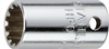 40aSP - Sockets spline-drive -- 1011012