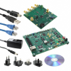 Evaluation Boards - Analog to Digital Converters (ADCs) -- 1127-1204-ND - Image