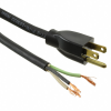 Power, Line Cables and Extension Cords -- 04926.70.01-ND - Image