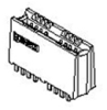 Card-Edge and Backplane Connector -- 6650534-1
