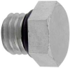 Hex Head Plug,OP8750 -- OP8750