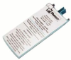 NICKEL CADMIUM BATTERY, 12V, 1.2AH -- 83F3745