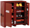 JOBOX Secure Job Site Utility Cabinets -- 4704200