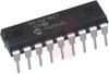 18 PDIP .300in TUBE, 7 KB Flash, 384 bytes RAM, 32 MHz Int. Osc, 16 I/0, Enhance -- 70047956