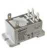 General Purpose Power Relay, 30 A NO / 3 A NC 24VAC, DPDT -- 78012498948-1