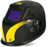 New-Tech? 6-13 XL ADC Plus Helmet