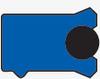 Rod Seal -- 620 Series -- View Larger Image