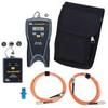 Fiber Optic Test Kit, FiberMaster -- 6KJU4