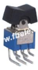 Miniature Rocker and Lever Handle Switch -- RLS-202-A3 - Image