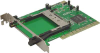 PCMCIA-to-PCI Card -- PPC110