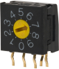 DIP Switches -- 360-2193-ND -Image