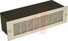 Blower; Intake; 115 VAC; 1.4 A; Ball; Heavy Steel; 300 CFM; Rack; 6.25 in. -- 70163889