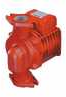 Armstrong Permanently Lubricated Circulator Pump, 45 GPM max, Cast Iron Bronze Fitted -- EW-79732-08