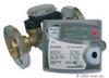 Ultrasonic Compact Heat Flowmeter -- CF Echo II