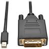 Video Cables (DVI, HDMI) -- P586-006-DVI-V2-ND -Image