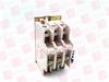 EATON CORPORATION C306NN3 ( OVERLOAD RELAY, 144AMP, 3POLE, 1NO/1NC, NEMA4 ) -Image