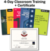 Certified Fire Inspector I (CFI-I), 4-Day Classroom Training (with Optional Certification Exam) - Image