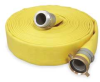Discharge Hose,4 In IDx50 Ft,250 PSI Max -- RC400-50MF-G
