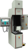 High-speed Heavy Duty Fully-auto Brinell Hardness Tester -- BRINscan MKIII