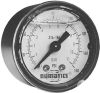 Liquid-Filled Gauge -- 214-196