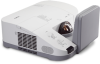 3100-lumen Ultra Short Throw Projector w/ Wall Mount -- NP-U310W-WK1