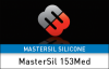 Two Component, Addition Cured Silicone for High Performance Bonding and Sealing -- MasterSil 153Med - Image