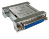 DB25 M/F 3MOV Surge Protector -- 31D3-CA -- View Larger Image