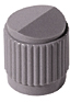 Military Series - MS91528 Knob -- 3D3G