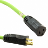 Power, Line Cables and Extension Cords -- 42-1041-ND -Image