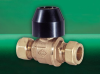D171CLS Ball Valve -- View Larger Image