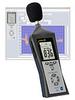 Sound Level Data Logger PCE-322A