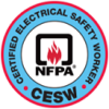 Certified Electrical Safety Worker (CESW) Certification - Image