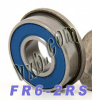 FR6-2RS Flanged Sealed Bearing 3/8 -- Kit8516