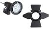 Bebob Engineering LUX LED 4 -- BE-LULED4-CGA-B4 -- View Larger Image