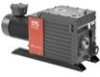 Large EM Oil Sealed Rotary Vane Pump -- E2M175