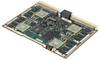 6U VXS (VITA 41.2) Quad 8641/8640D Multicomputer -- DSP220