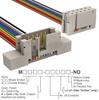 Rectangular Cable Assemblies -- M3AWK-1036R-ND -Image
