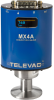 Televac Convection Active Vacuum Guage -- MX4A - Image
