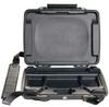 Pelican i1075 Hardback Case with iPad Insert - Black -- PEL-1070-005-110 -Image