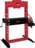 Norco 78058A 50 Ton Electro Hydraulic Shop Press - Made in U -- NOR78058A